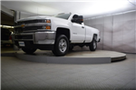 2018 Silverado 2500 Regular Cab 4x4, Pickup #C180864 - photo 23
