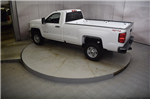 2018 Silverado 2500 Regular Cab 4x4, Pickup #C180864 - photo 27