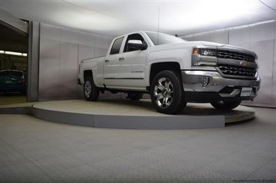 2018 Silverado 1500 Double Cab 4x4,  Pickup #C180911 - photo 21