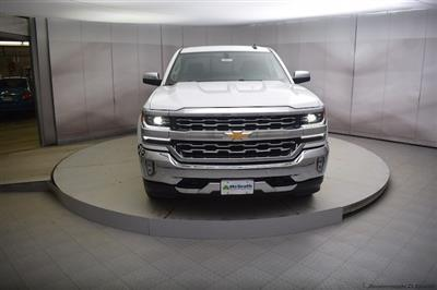 2018 Silverado 1500 Double Cab 4x4,  Pickup #C180911 - photo 4