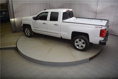 2018 Silverado 1500 Double Cab 4x4,  Pickup #C180911 - photo 28
