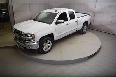 2018 Silverado 1500 Double Cab 4x4,  Pickup #C180911 - photo 30