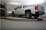 2018 Silverado 1500 Double Cab 4x4,  Pickup #C180911 - photo 29