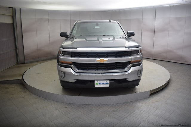 2018 Silverado 1500 Double Cab 4x4,  Pickup #C180922 - photo 4