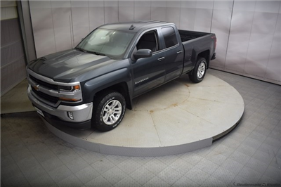 2018 Silverado 1500 Double Cab 4x4,  Pickup #C180922 - photo 26