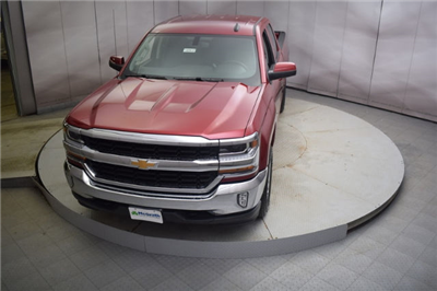 2018 Silverado 1500 Double Cab 4x4, Pickup #C180932 - photo 29