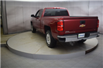 2018 Silverado 1500 Double Cab 4x4, Pickup #C180932 - photo 25