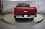 2018 Silverado 1500 Double Cab 4x4, Pickup #C180932 - photo 26