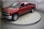 2018 Silverado 1500 Double Cab 4x4, Pickup #C180932 - photo 30