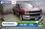 2018 Silverado 1500 Double Cab 4x4, Pickup #C180932 - photo 1
