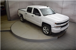 2018 Silverado 1500 Crew Cab 4x4,  Pickup #C180976 - photo 20