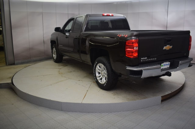 2018 Silverado 1500 Double Cab 4x4, Pickup #C181008 - photo 25