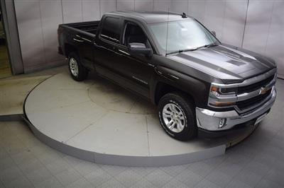 2018 Silverado 1500 Double Cab 4x4, Pickup #C181008 - photo 3