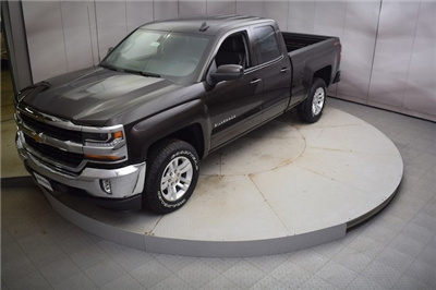 2018 Silverado 1500 Double Cab 4x4, Pickup #C181008 - photo 30
