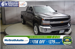 2018 Silverado 1500 Double Cab 4x4, Pickup #C181008 - photo 1