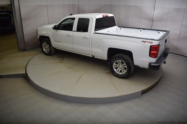 2018 Silverado 1500 Double Cab 4x4, Pickup #C181031 - photo 26