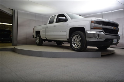 2018 Silverado 1500 Double Cab 4x4, Pickup #C181031 - photo 21