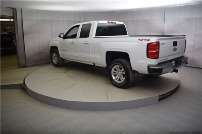 2018 Silverado 1500 Double Cab 4x4, Pickup #C181031 - photo 23