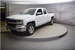 2018 Silverado 1500 Double Cab 4x4, Pickup #C181031 - photo 4
