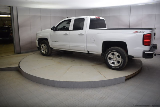 2018 Silverado 1500 Double Cab 4x4, Pickup #C181047 - photo 24