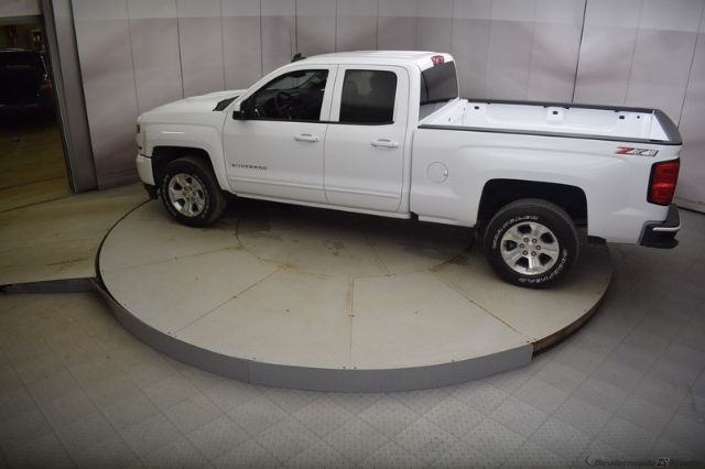 2018 Silverado 1500 Double Cab 4x4, Pickup #C181047 - photo 27