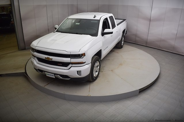 2018 Silverado 1500 Double Cab 4x4, Pickup #C181047 - photo 29