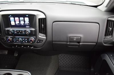 2018 Silverado 1500 Double Cab 4x4, Pickup #C181047 - photo 12