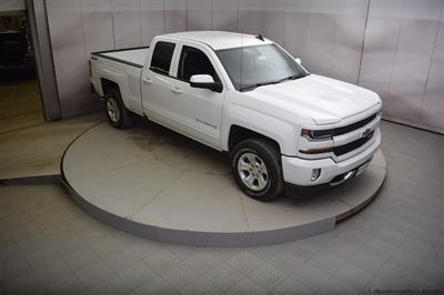 2018 Silverado 1500 Double Cab 4x4, Pickup #C181047 - photo 3