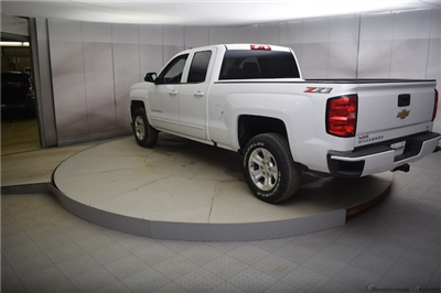 2018 Silverado 1500 Double Cab 4x4, Pickup #C181047 - photo 2