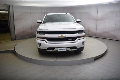 2018 Silverado 1500 Double Cab 4x4, Pickup #C181047 - photo 4