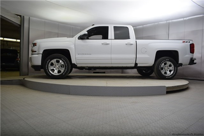 2018 Silverado 1500 Double Cab 4x4, Pickup #C181047 - photo 6