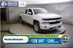 2018 Silverado 1500 Double Cab 4x4, Pickup #C181047 - photo 1