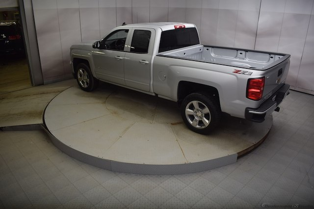 2018 Silverado 1500 Double Cab 4x4,  Pickup #C181155 - photo 28