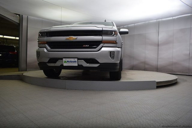 2018 Silverado 1500 Double Cab 4x4,  Pickup #C181155 - photo 30