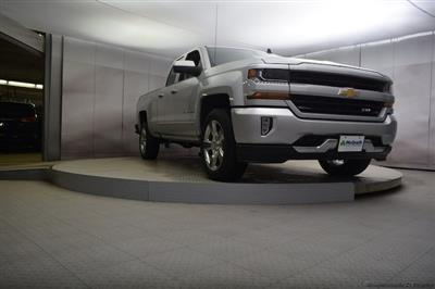 2018 Silverado 1500 Double Cab 4x4,  Pickup #C181155 - photo 18