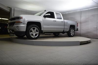 2018 Silverado 1500 Double Cab 4x4,  Pickup #C181155 - photo 26