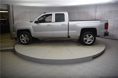 2018 Silverado 1500 Double Cab 4x4,  Pickup #C181155 - photo 27