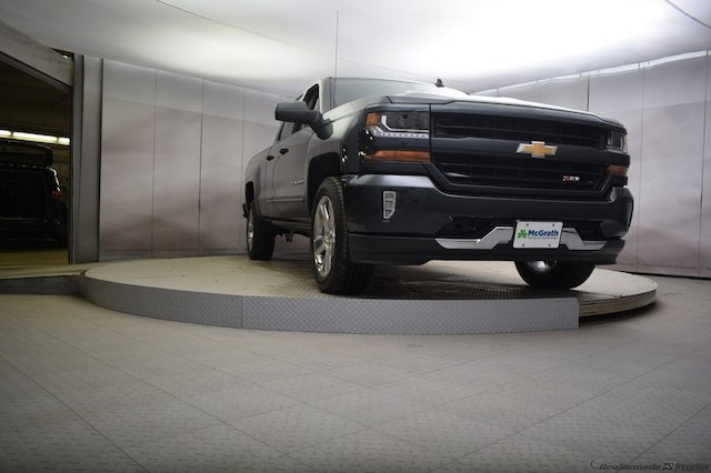 2018 Silverado 1500 Double Cab 4x4,  Pickup #C181173 - photo 15