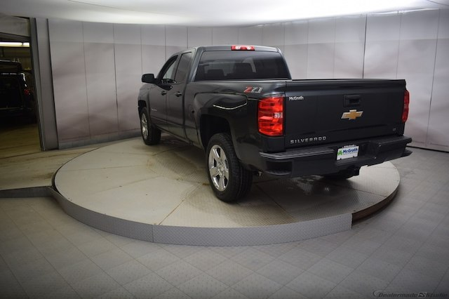 2018 Silverado 1500 Double Cab 4x4,  Pickup #C181173 - photo 17