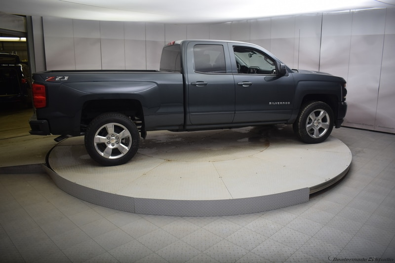2018 Silverado 1500 Double Cab 4x4,  Pickup #C181173 - photo 25