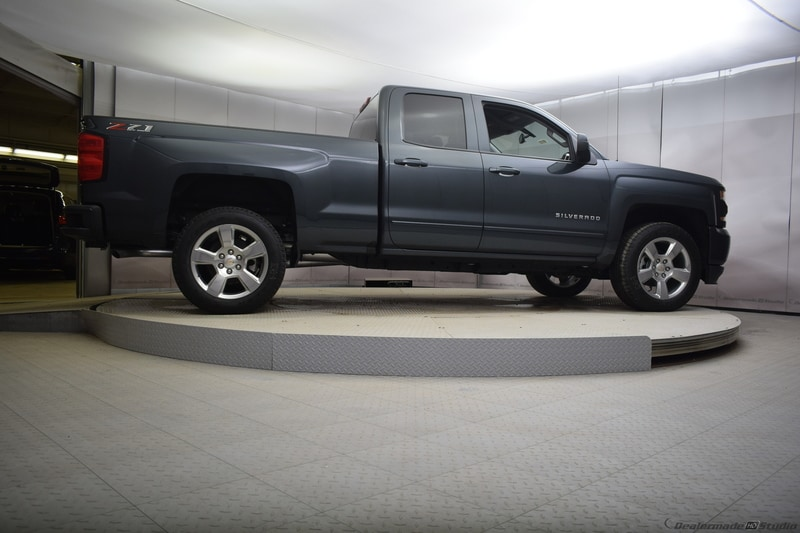 2018 Silverado 1500 Double Cab 4x4,  Pickup #C181173 - photo 26