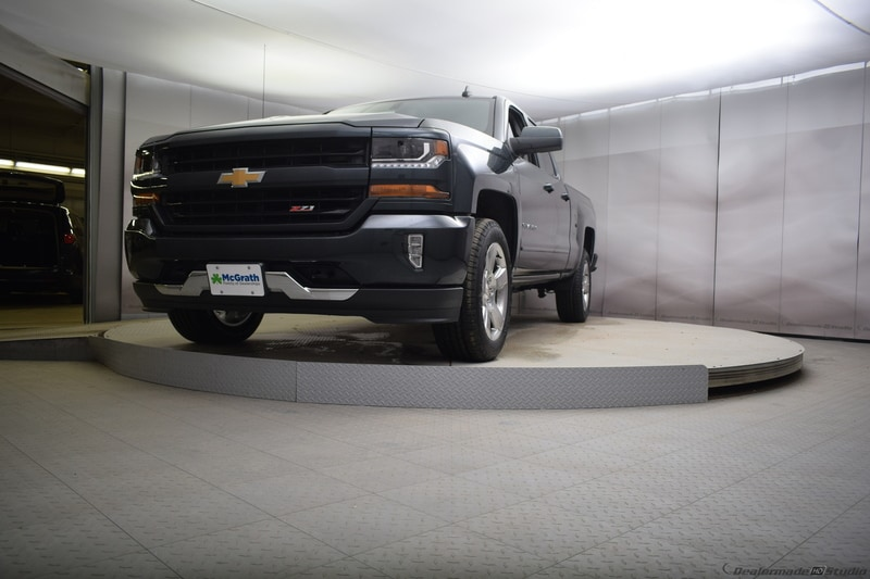 2018 Silverado 1500 Double Cab 4x4,  Pickup #C181173 - photo 28
