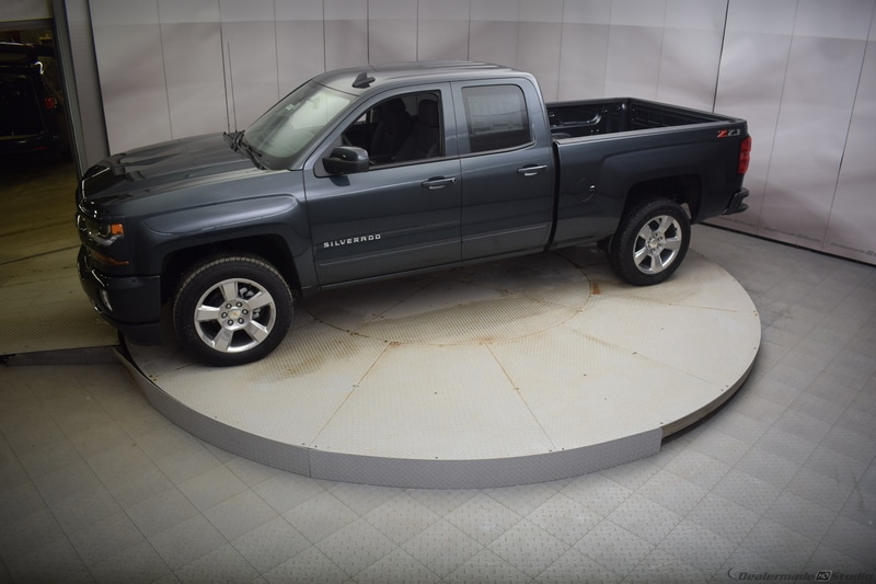 2018 Silverado 1500 Double Cab 4x4,  Pickup #C181173 - photo 29