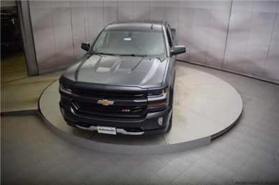 2018 Silverado 1500 Double Cab 4x4,  Pickup #C181173 - photo 21