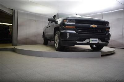 2018 Silverado 1500 Double Cab 4x4,  Pickup #C181173 - photo 27