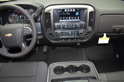 2018 Silverado 1500 Double Cab 4x4,  Pickup #C181173 - photo 9