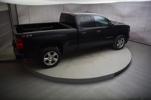 2018 Silverado 1500 Double Cab 4x4,  Pickup #C181181 - photo 2