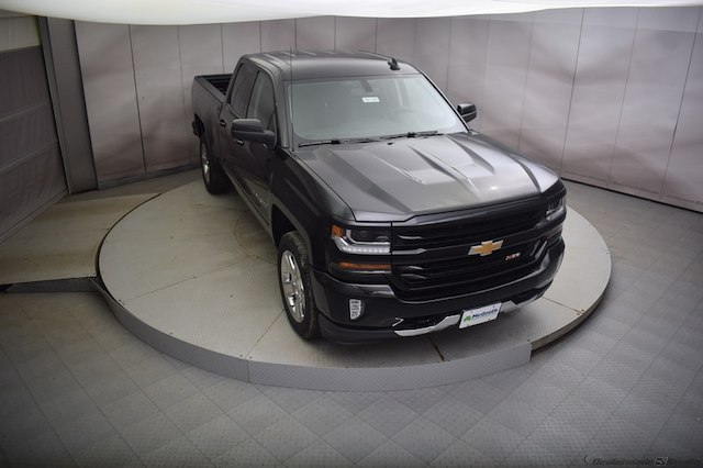 2018 Silverado 1500 Double Cab 4x4,  Pickup #C181181 - photo 18