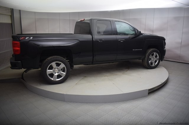 2018 Silverado 1500 Double Cab 4x4,  Pickup #C181181 - photo 21
