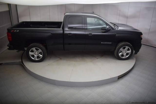 2018 Silverado 1500 Double Cab 4x4,  Pickup #C181181 - photo 23